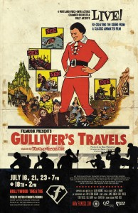 Filmusik Presents: Gulliver's Travels