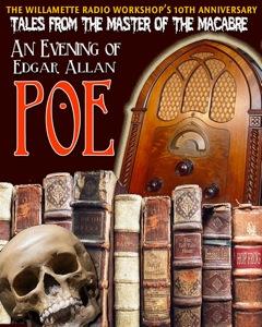 Edgar Allan Poe, October 2011