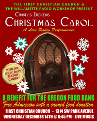 Radio Carol 11 Webshot