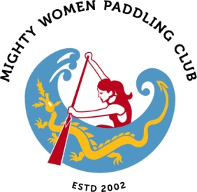 Mighty Women Logo